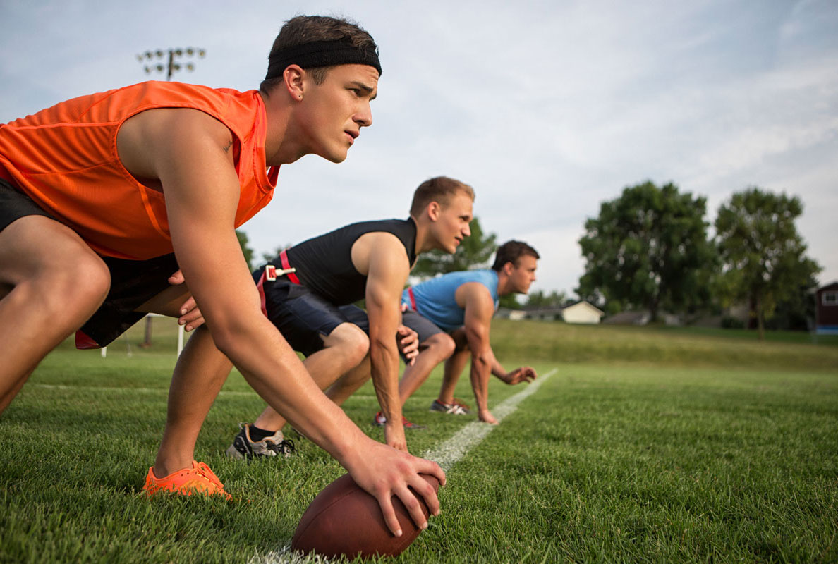 Football Leagues For Adults 104