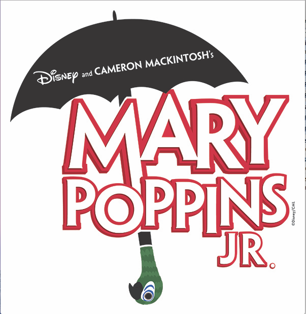Mary Poppins Jr. CSYP