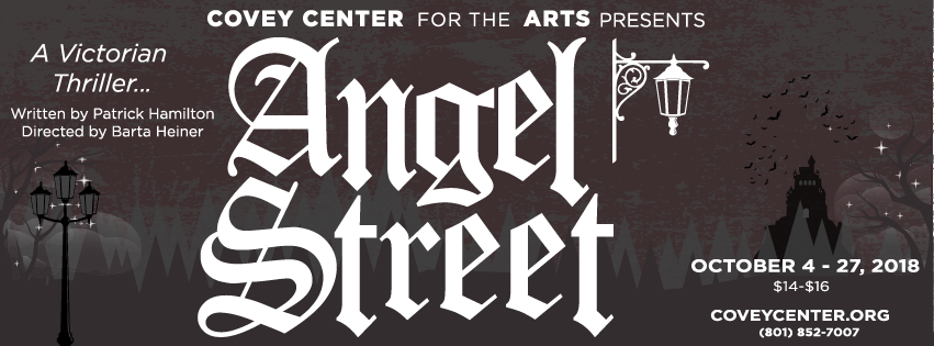 Angel St