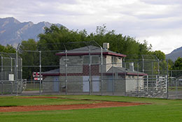 Fort-Utah-ball-field