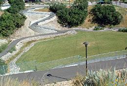 Sherwood-Hillside-Park-trail