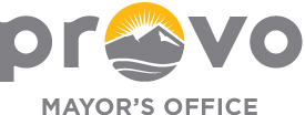 Provo, Utah Mayor's office logo