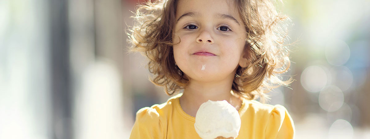 Young-girl-eating-ice-cream