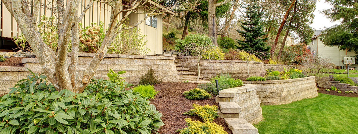 Decks, Fences & Retaining Walls | City of Provo, UT