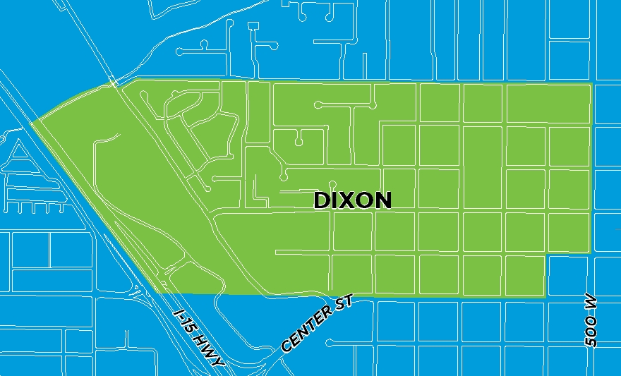 Neighborhood Dixon