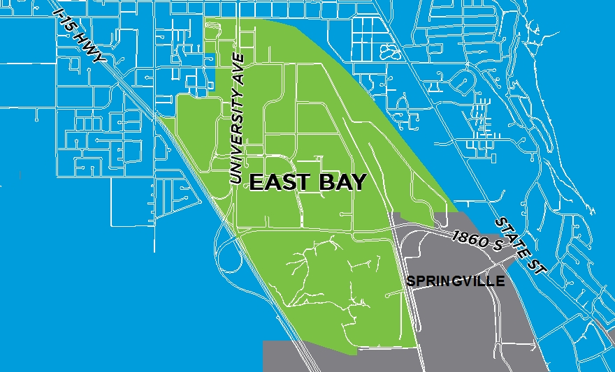 Neighborhood East Bay