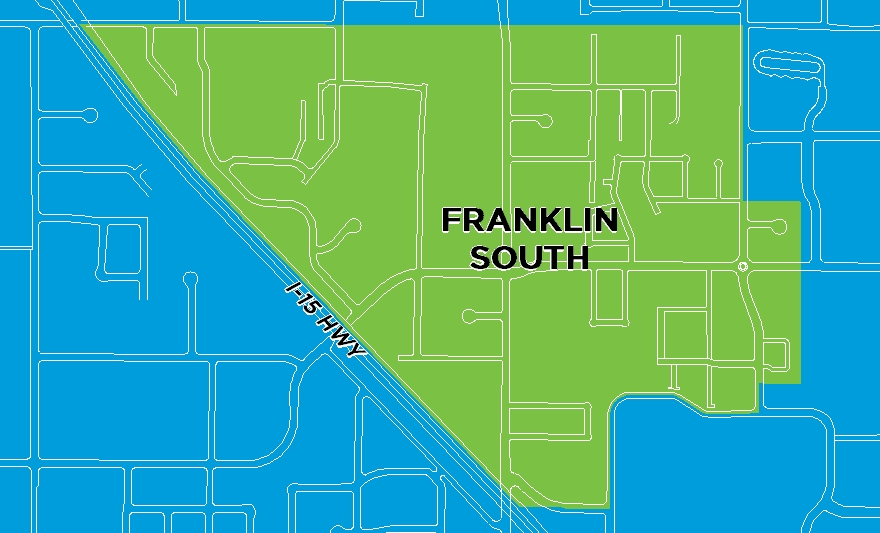 Neighborhood Franklin South