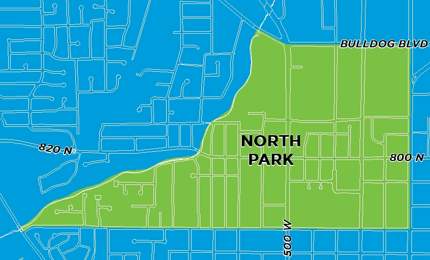 Neighborhood North Park