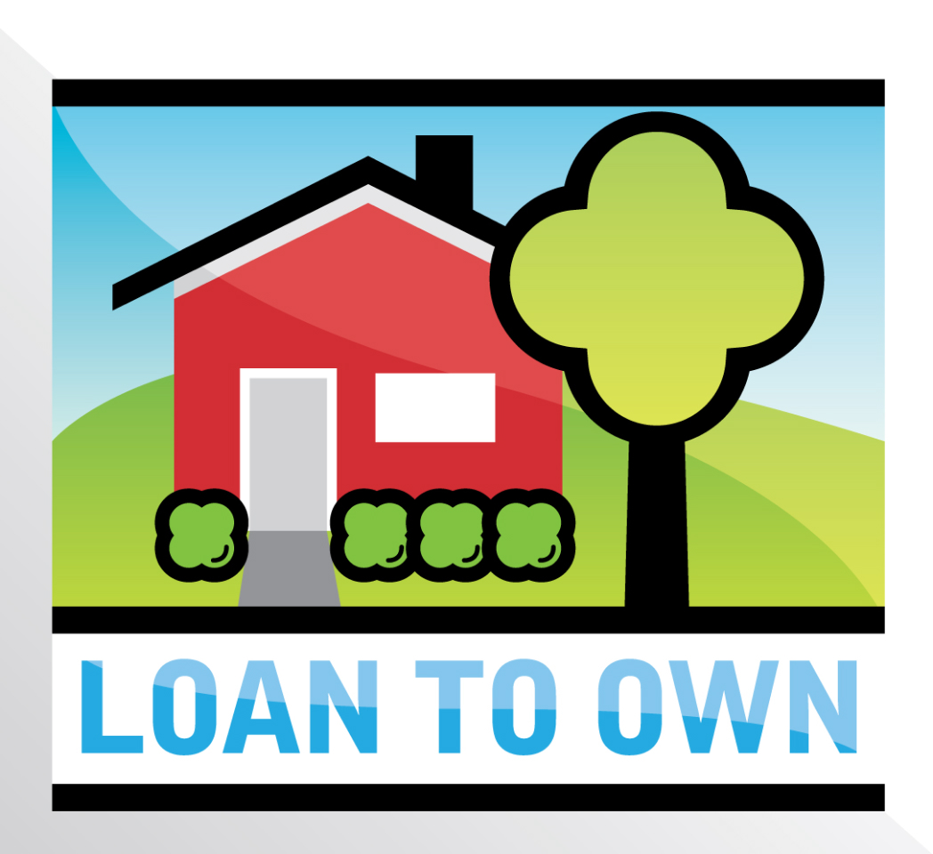 Loan To Own Logo