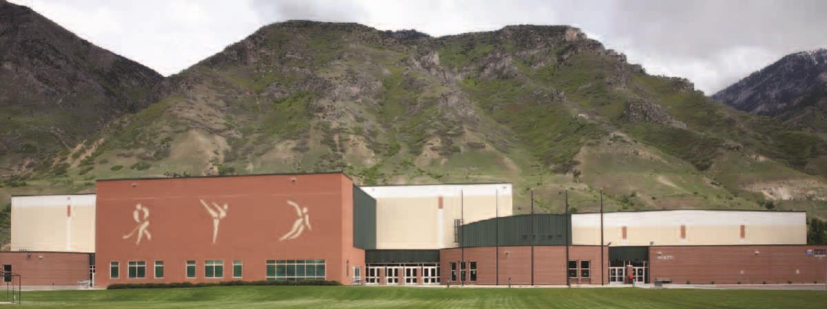 Peaks Ice Arena | City of Provo, UT