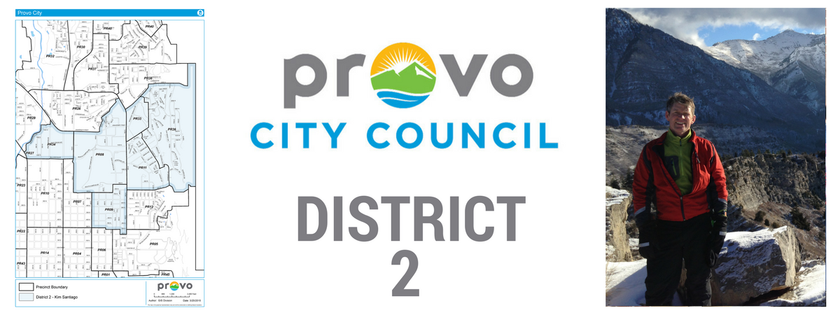 Council District 2 - Handley