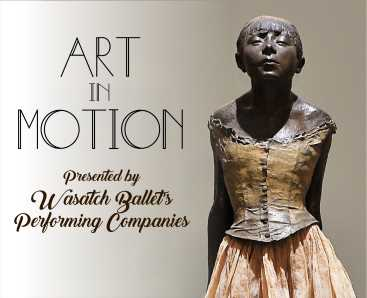 Art in Motion WBC