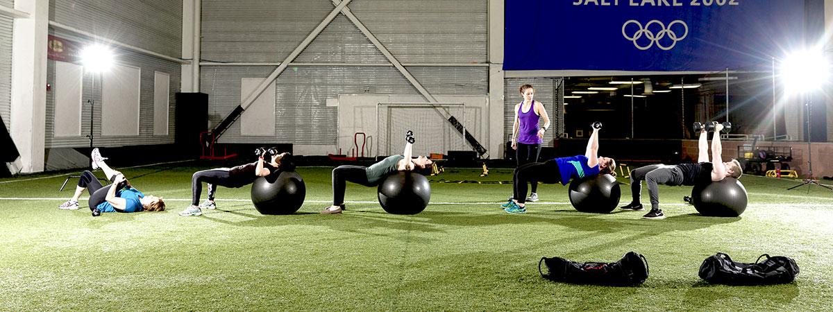 Fitness   City of Provo, UT