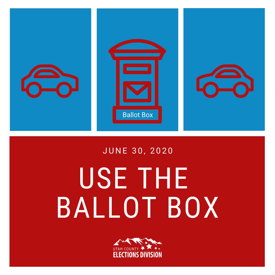 2019 Election Information City Of Provo Ut