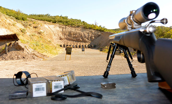 Provo Shooting Sports Park | City of Provo, UT