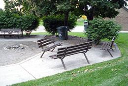 Parks Details & Pavilion Reservations   City of Provo, UT