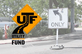 UTILITY TRANSPORTATION FUND