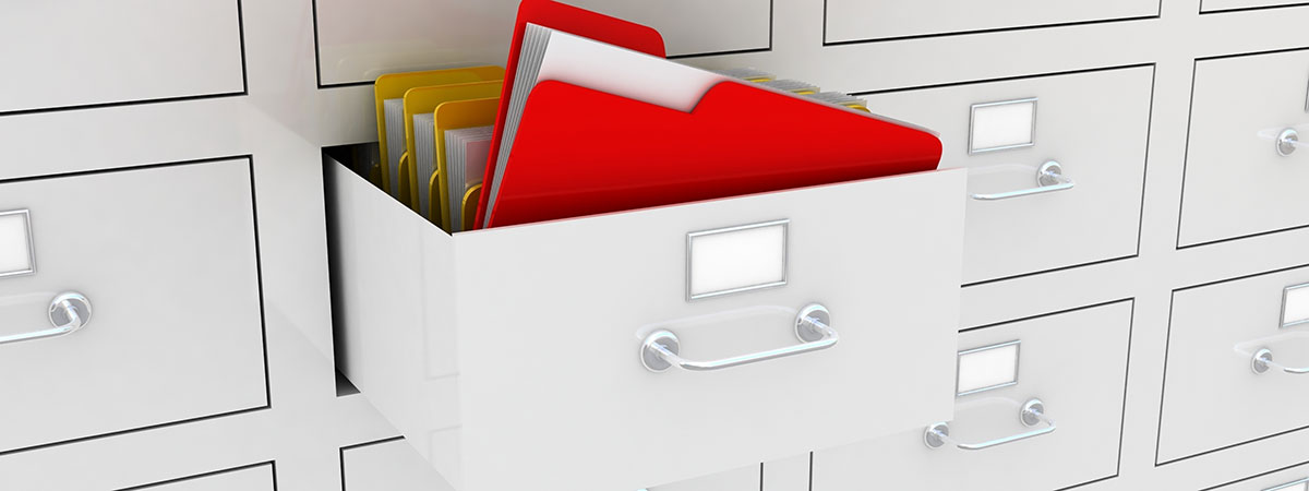 Filing-cabinets