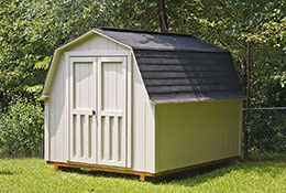 little-shed