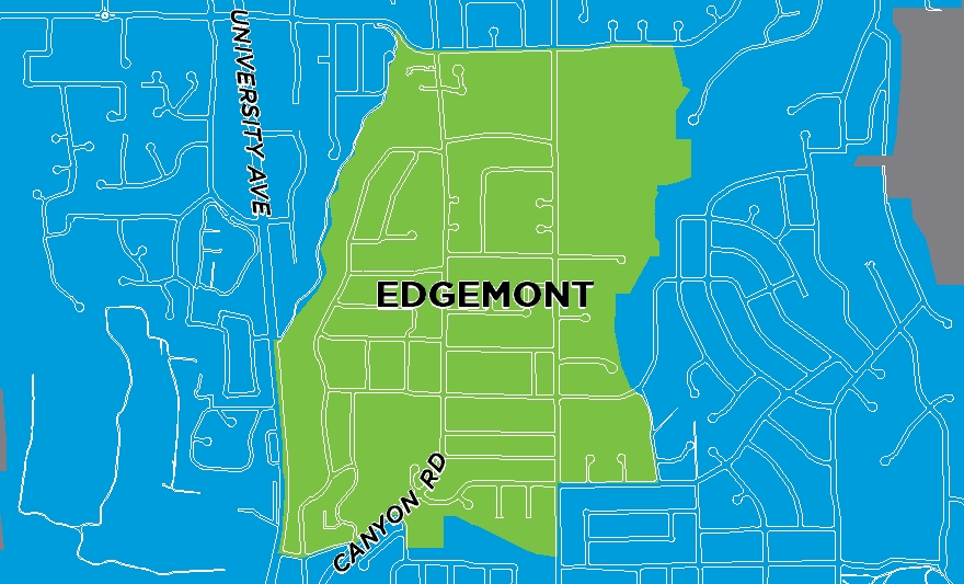 Neighborhood Edgemont