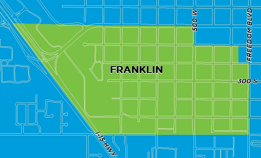 Neighborhood Franklin
