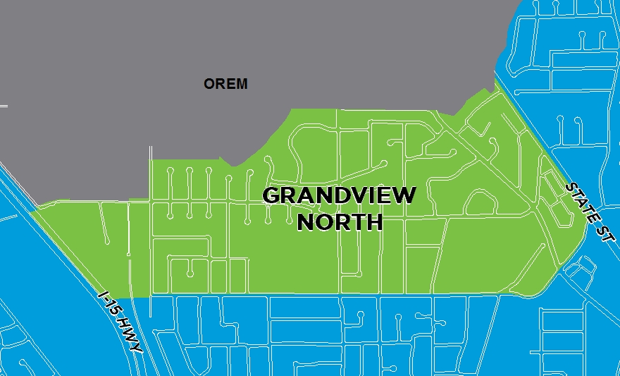 Neighborhood Grandview North