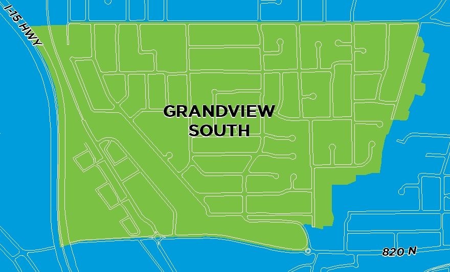Neighborhood Grandview South