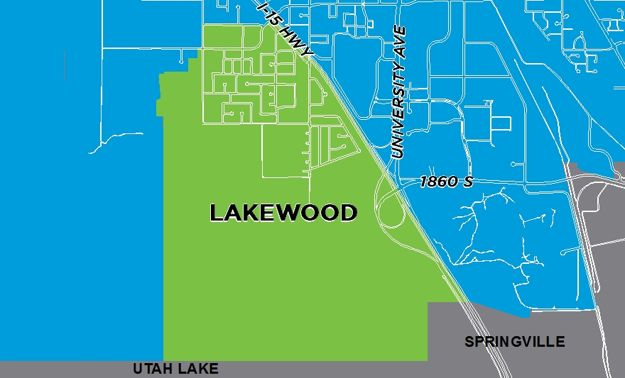 Neighborhood Lakewood
