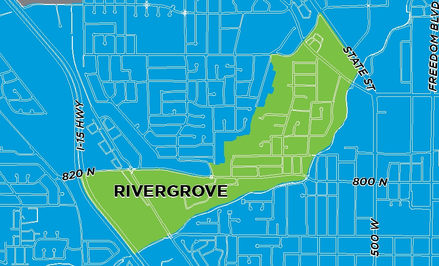 Neighborhood Rivergrove
