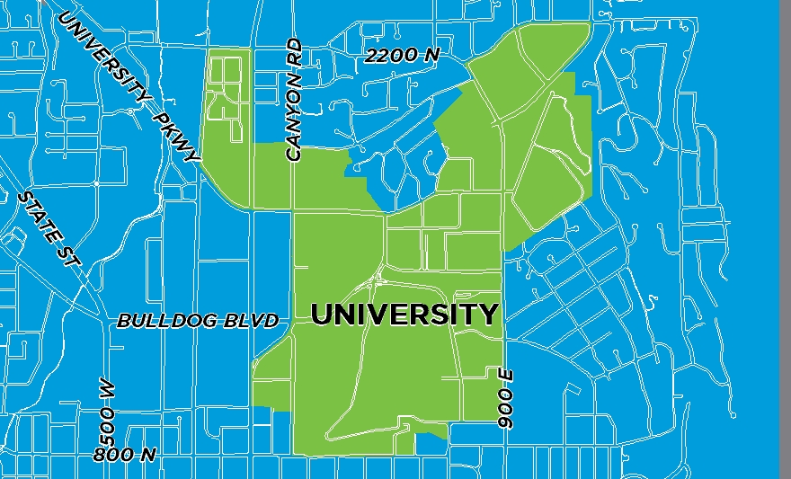 Neighborhood University