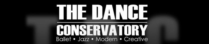 dance conservatory logo